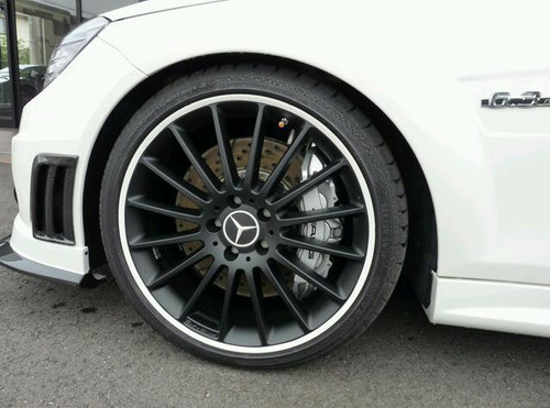 "18"" C63 Style Alloy Wheels"