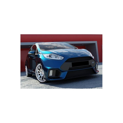 Ford Fiesta RS Style Front Bumper