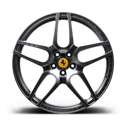 """21"""" & 22"""" Kahn Monza Ferrari Fitment Only"""