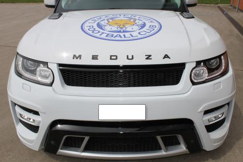 Range Rover Sport 2015 Meduza RS-700 Body Kit LCFC Edition