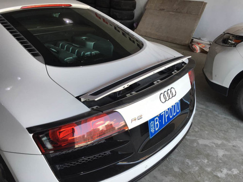 Audi R8 JC Body Kit