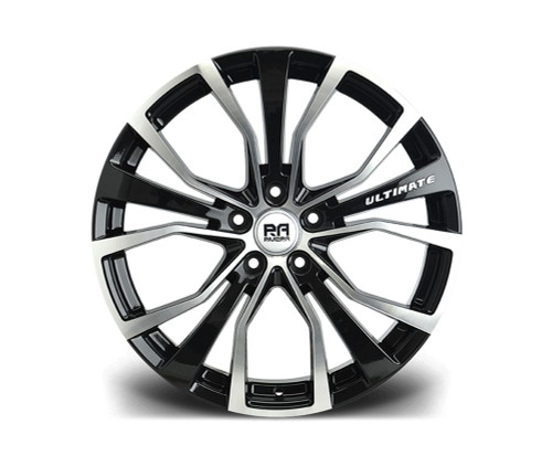 "20"" Alloy Wheels Riviera Ultimate Commercial"