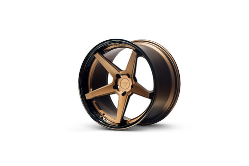 "22"" x 11.5J Ferrada FR3 Alloy Wheels - Choice of 4 Colours"