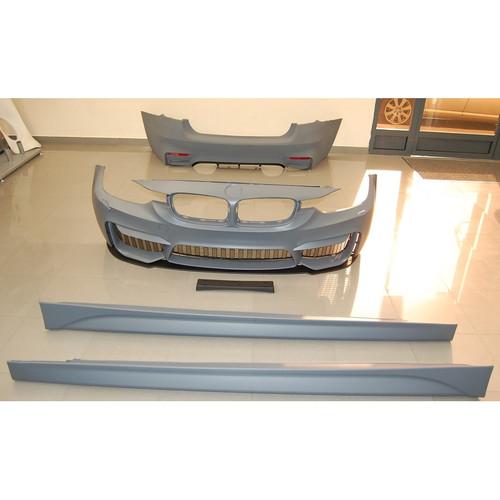 BMW F30 M4 Look Body Kit