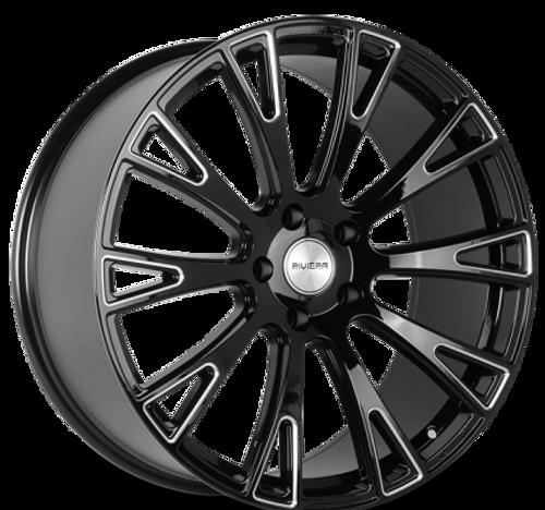 "22"" Riviera RV150 Alloy Wheels"
