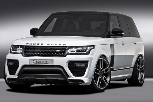 Range Rover L405 Caractere Body Kit