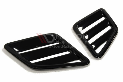 Ford Focus MK3 RS Bonnet Vents