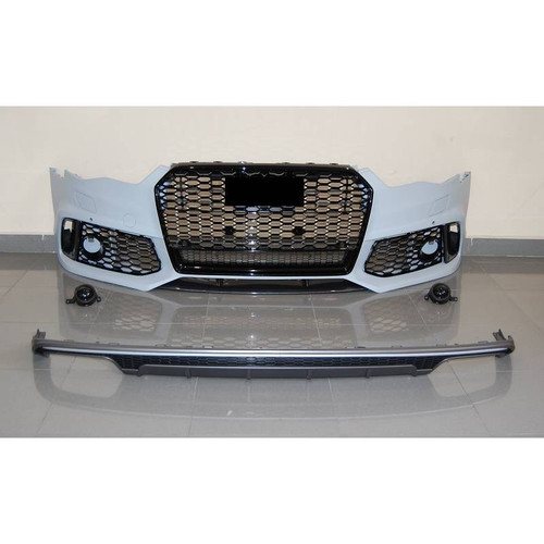 Audi A6 RS6 2016 Style Bodykit