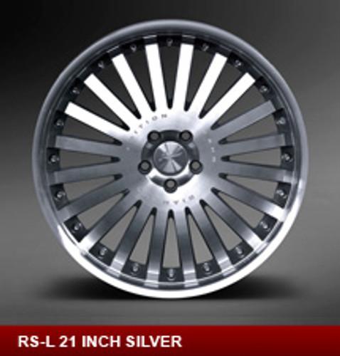 "22"" Alloy Wheels Kahn RS-L"