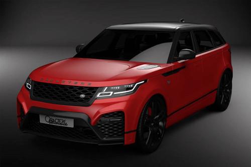 Range Rover Velar Caractere Body Kit
