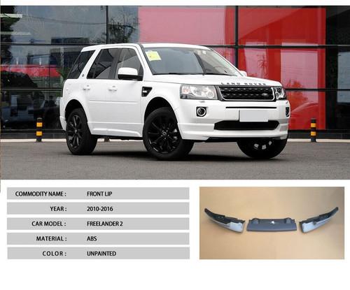 Land Rover Freelander 2 Front Lip