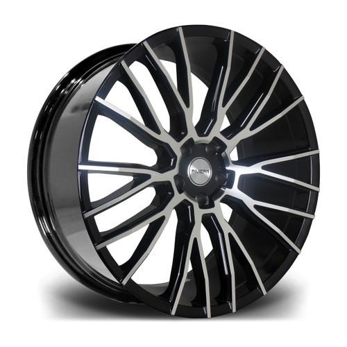 "23"" Riviera RV127 Alloy Wheels"