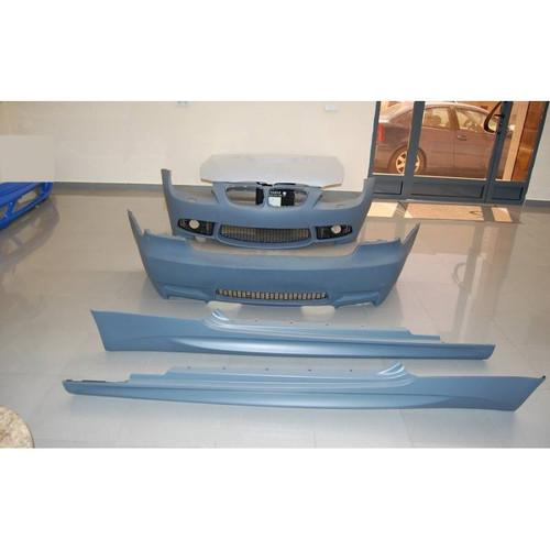 BMW E92 / E93 06-09 M3 Conversion Body Kit