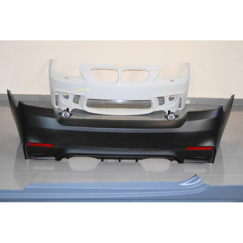 BMW E92 / E93 06-09 M1 Look Body Kit