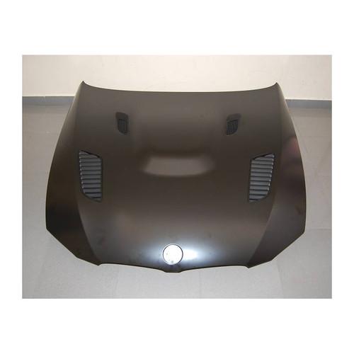 BMW E92 / E93 06-09 M3 GT Metal 4 Air Intake Bonnet
