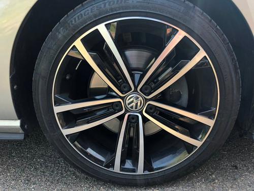 "18"" Alloy Wheels Golf GT TDI Style VW Audi Seat"
