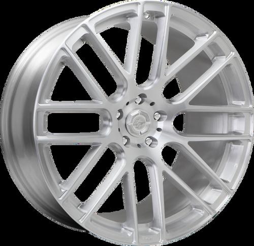 "22"" Alloy Wheels Lexani  Mono Block Series M-002"