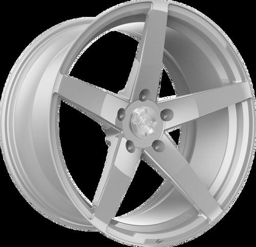 "22"" Alloy Wheels Lexani  Mono Block Series M-005"