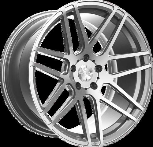 "22"" Alloy Wheels Lexani  Mono Block Series M-007"