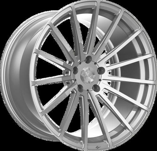 "22"" Alloy Wheels Lexani  Mono Block Series M-008"