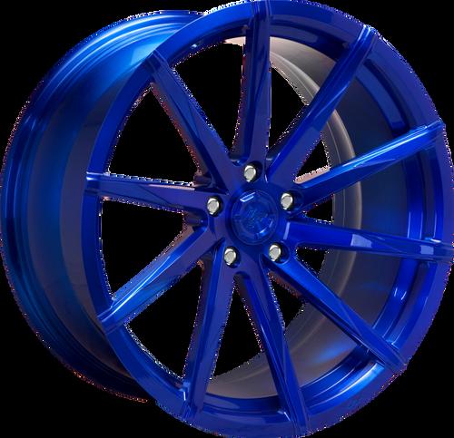 "22"" Alloy Wheels Lexani  Mono Block Series M-101"