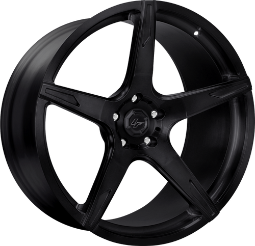 "22"" Alloy Wheels Lexani  Mono Block Series M-103"