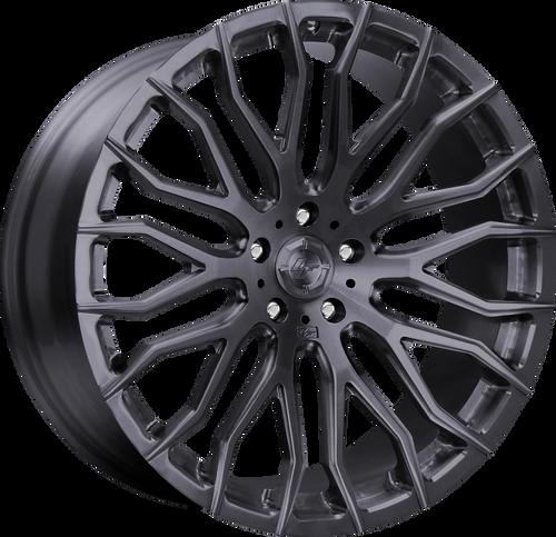 "22"" Alloy Wheels Lexani  Mono Block Series M-104"