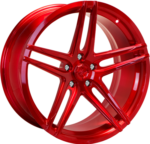 "22"" Alloy Wheels Lexani  Mono Block Series M-105"