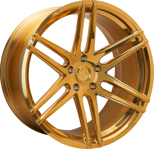 "22"" Alloy Wheels Lexani  Mono Block Series M-106"