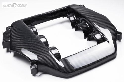 Nissan Skyline R35 GTR Carbon Fibre Engine Cover