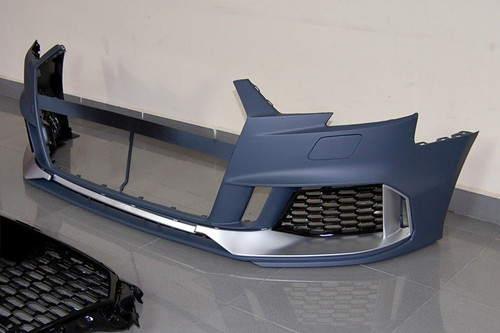 Audi A3 RS3 2017 Style Front Bumper Body Kit