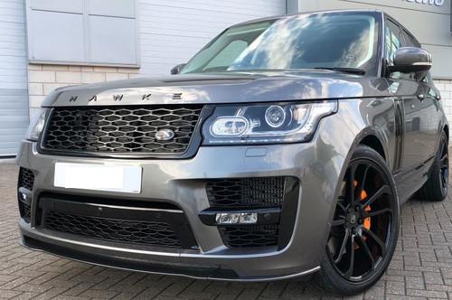 Range Rover L405 Body Kit