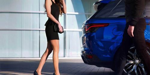 Range Rover Sport L494 Glohh GL-5i Taillight
