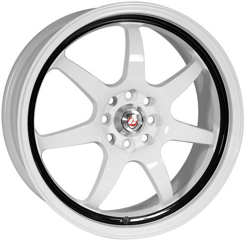 """17"""" Calibre Pro 7 Alloy Wheels"""