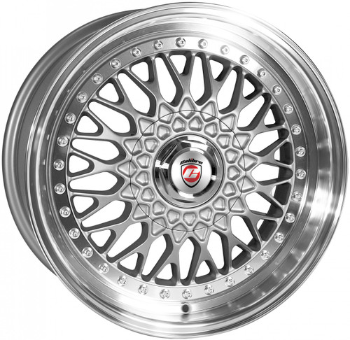 Cailbre Alloy Wheels