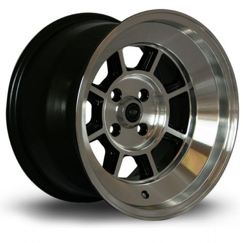 "15"" Rota BM8 Alloy Wheels"