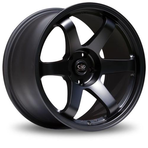 "18"" Rota Grid Drift Alloy Wheels"