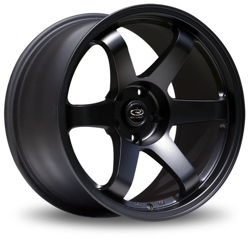 "19"" Rota Grid Drift Alloy Wheels"