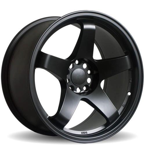 """18"""" Rota GTR Alloy Wheels"""