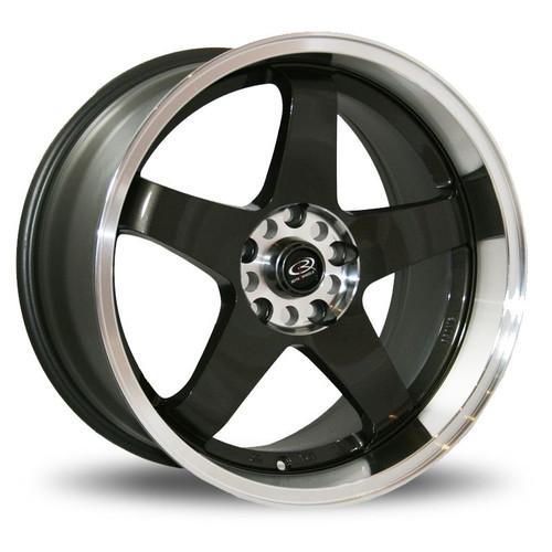 """18"""" Rota GTR-D Alloy Wheels"""