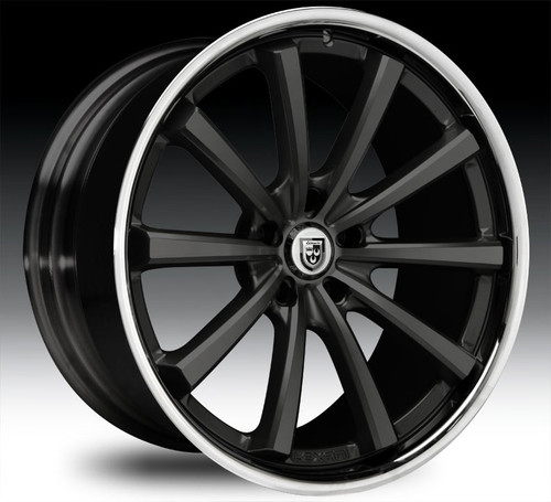 "20"" Lexani CVX-55 Alloy Wheels"