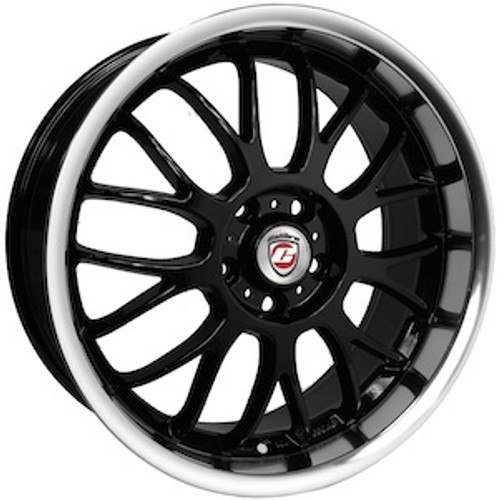"17"" Alloy Wheels Calibre Askari"