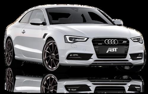 Audi A5 Coupe ABT