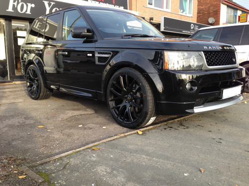Range Rover Sport Autobiography Style Bodykit 2010-2013