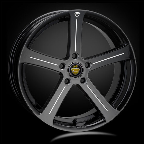 Cades Appolo Alloy Wheels