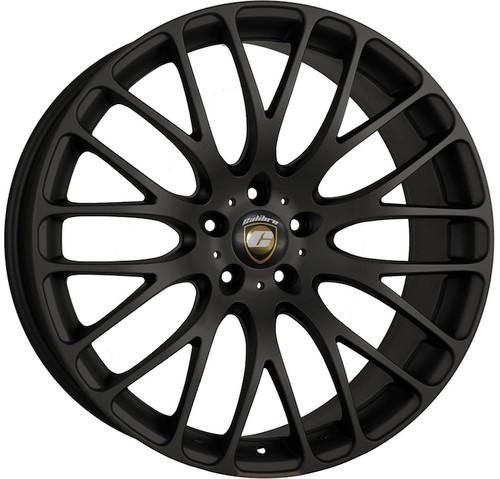 Calibre Altus Alloy Wheels