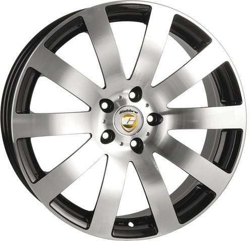 """18"""" Calibre Decorus Alloy Wheels"""