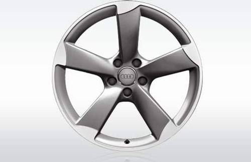 "19"" Alloy Wheels Rader W138 Audi VW"