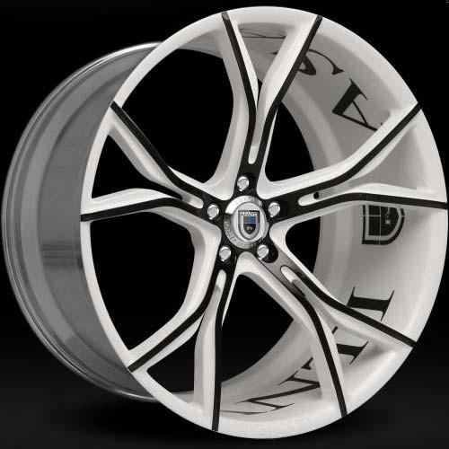 """Asanti Alloy Wheels CX-176 20""""-24"""""""