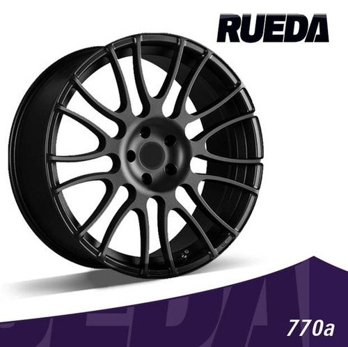 "Rueda 770a 22"" Alloy Wheels"
